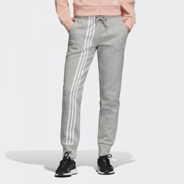 MUST HAVES 3-STRIPES PANTS GRÁAR
