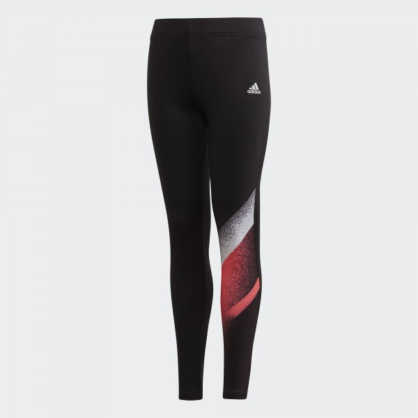 UNLEASH CONFIDENCE LEGGINGS