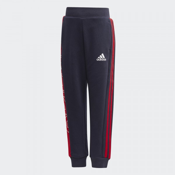 KNIT JOGGERS