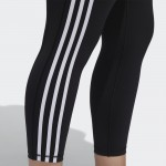 BELIEVE THIS 3-STRIPES 7/8 TIGHTS (PLUS SIZE)