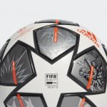 FINALE 21 20TH ANNIVERSARY UCL COMPETITION BALL