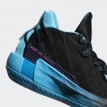 DAME 7 VISIONARY SHOES