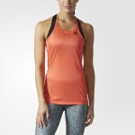 Performer Step Up Tank Top