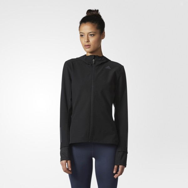 WOMEN'S RESPONSE SOFT SHELL JACKET