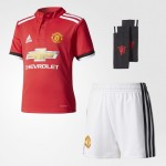MANCHESTER UNITED HOME MINI KIT