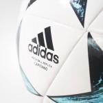 FINALE 17 CAPITANO BALL