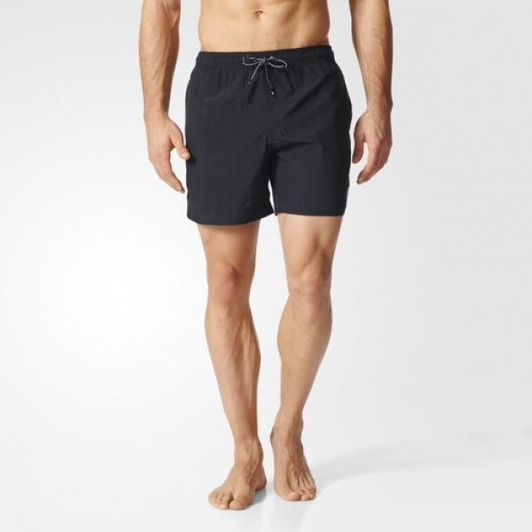 SOLID WATER SHORTS