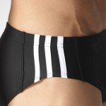 ADIDAS 3-STRIPES SWIM TRUNK