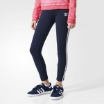 YOUTH 3-STRIPES TIGHTS