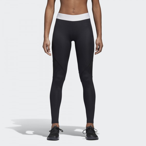 CLIMACOOL LOGO TIGHTS