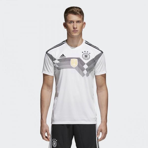 GERMANY HOME REPLICA JERSEY