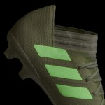 Nemeziz 18.3 Firm Ground Boots