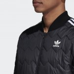 SST QUILTED JACKET