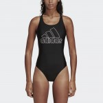 ATHLY V LOGO SWIMSUIT