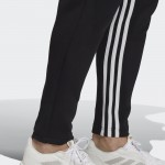 MUST HAVES 3-STRIPES TAPERED PANTS BUXUR SVARTAR
