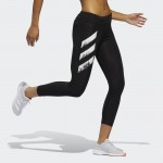 OWN THE RUN 3-STRIPES FAST TIGHTS